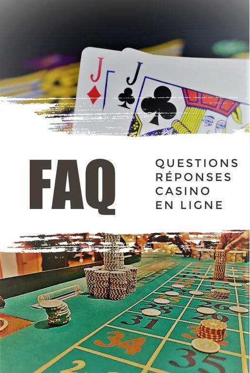 FAQ casino en ligne canada quebec