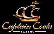 captain cooks logo du site